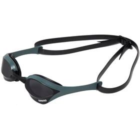 arena Cobra Ultra Swipe Occhiali Maschera, verde/nero